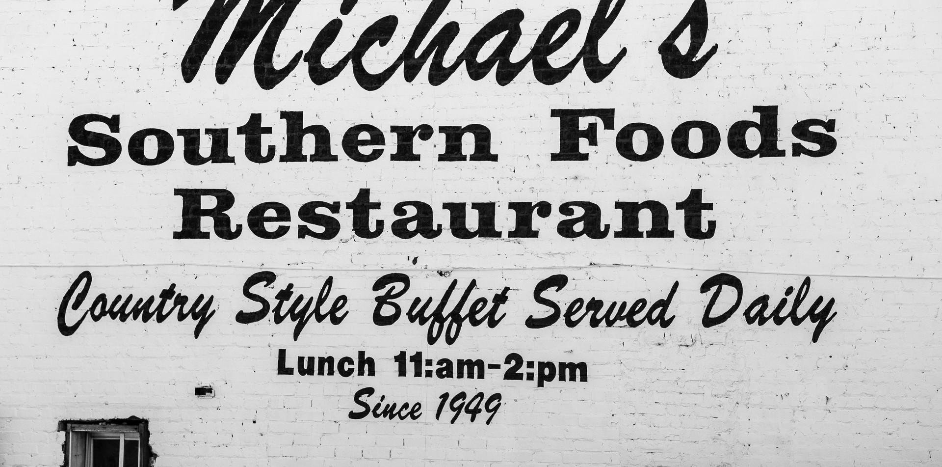 Michael's Southern Restaurant