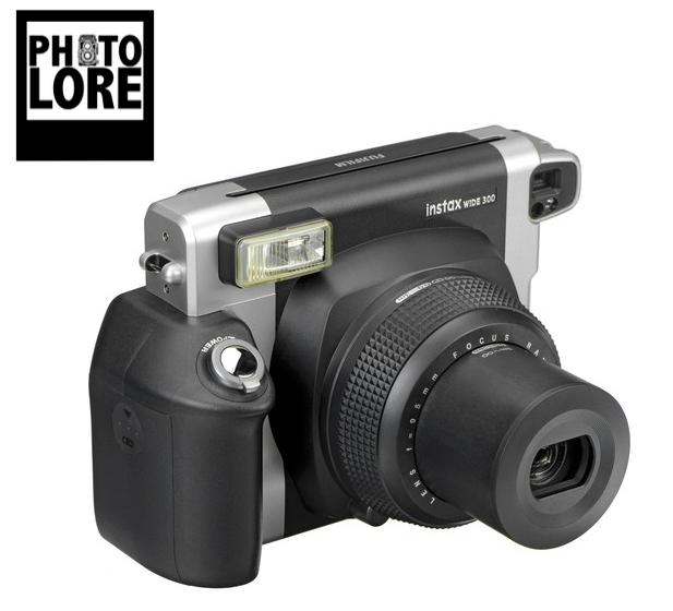 Fugifilm Instax Wide 300 Camera