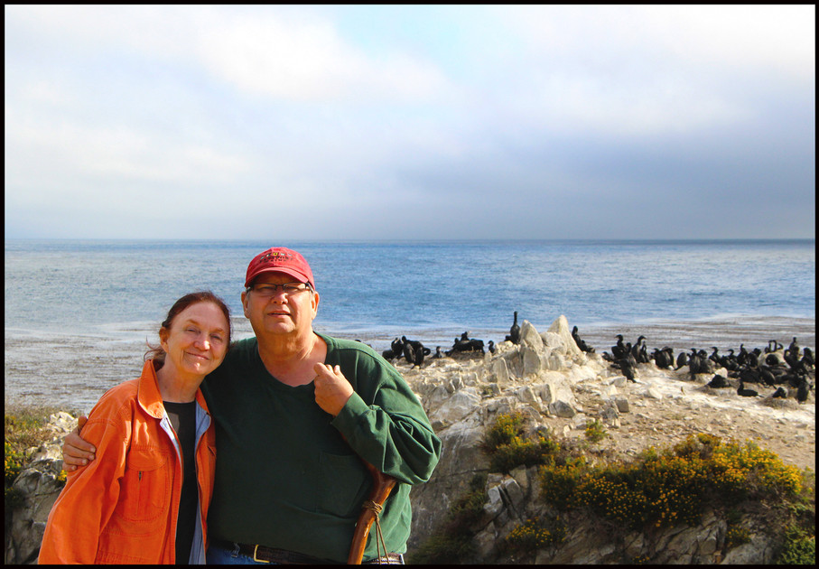 EXH.Don and Sue Ellen at Point Lobos Final1306.010.DS_3010_2013 Resized.jpg