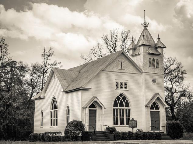 Benevolence Baptist Church