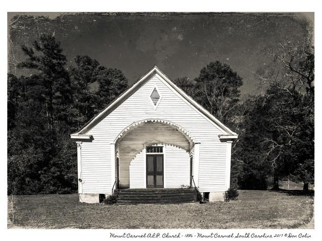 Mount Carmel A.R.P. Church