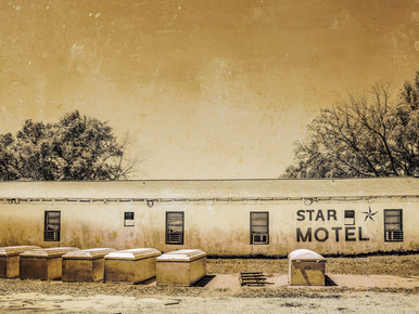 Star Motel Final Remains