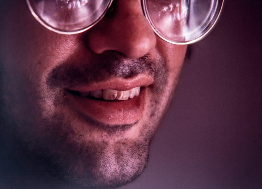 Rand - A Portrait