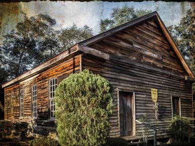 Moss Hill Methodist Church