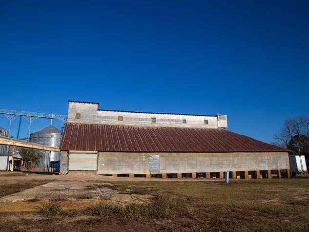 Peanut Warehouse