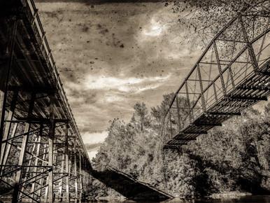 Old & New Bridges