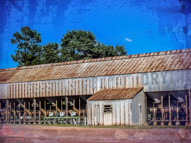 Peanut Drying Warehouse