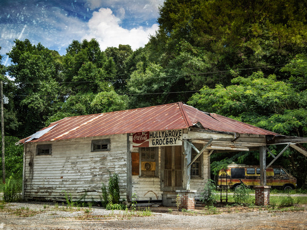 Hollygrove Grocery