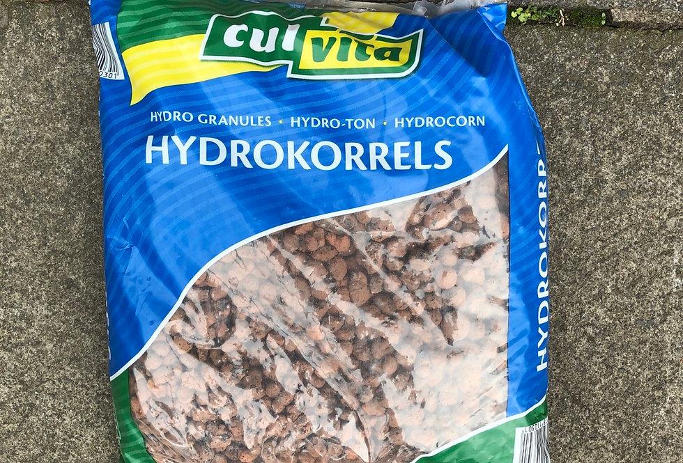 Hydrocorn Clay Pebbles