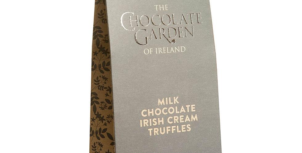 Irish Creme Truffle Pouch