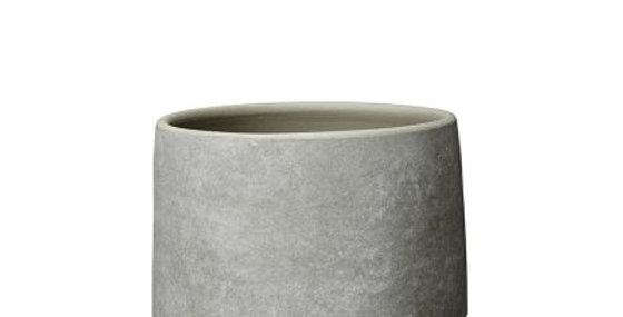 Vidonia Light Grey Pot