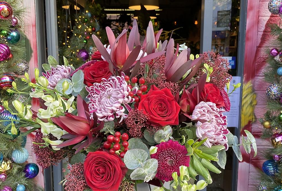 Superior Festive Florist Choice