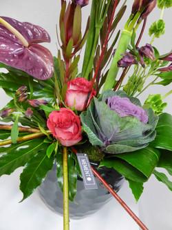 Corporate Florist Northern Ireland