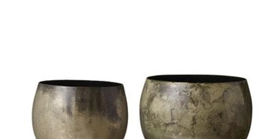 Riddhi Poot Feet Pot