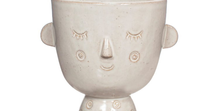 Speckled Face Planter