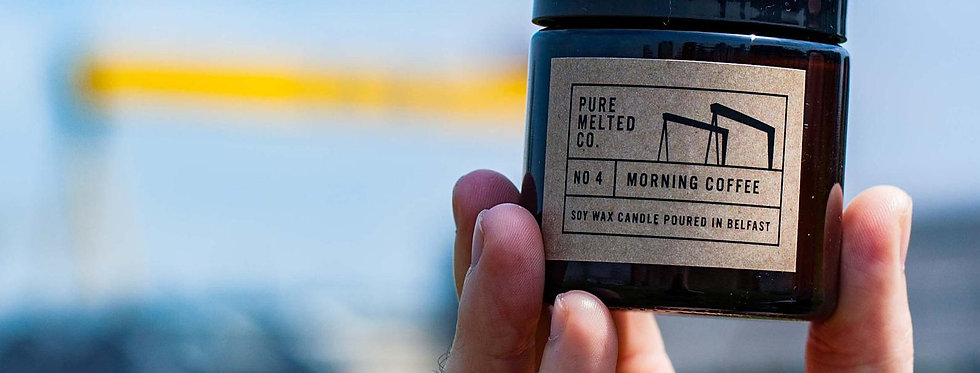 No 4 Morning Coffee