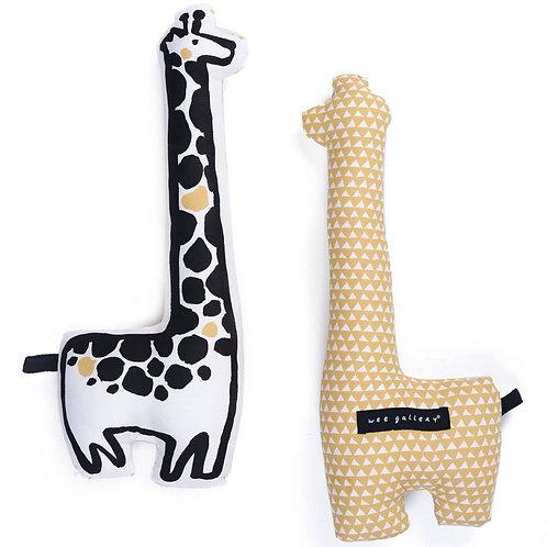 Giraffe Nursery Friend
