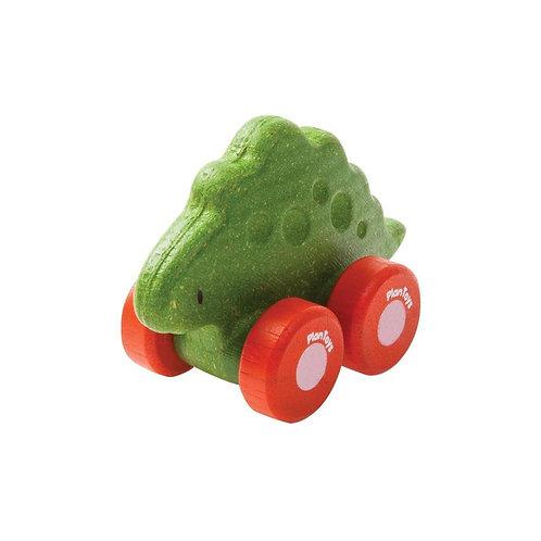 Stego Dino Car