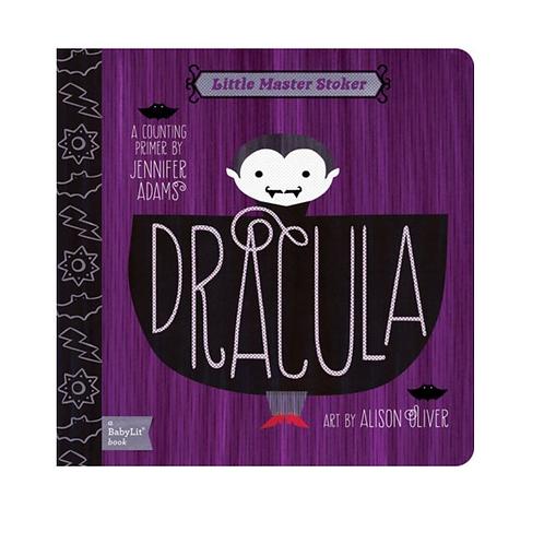 Dracula Board Book