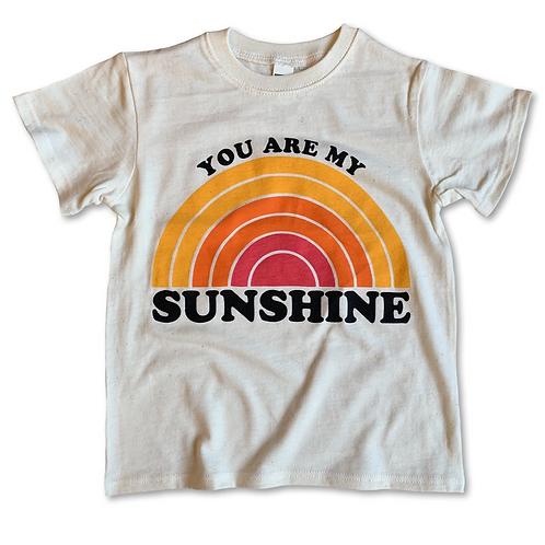 You Are My Sunshine Tee