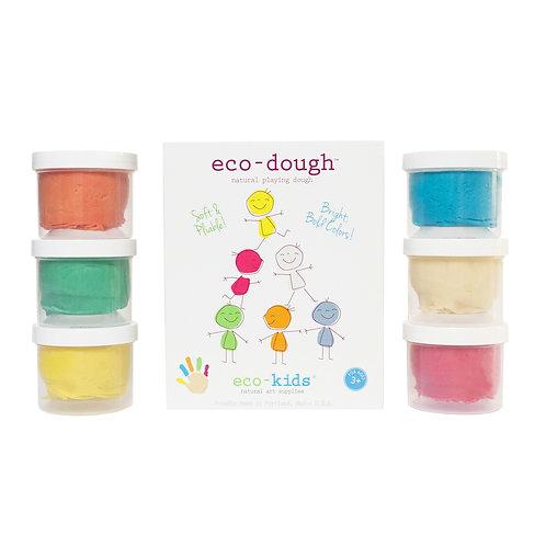 eco-dough (6 Pack)