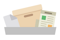 recicla papel y cartón