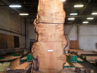 Слэбы из дерева. Что это такое?