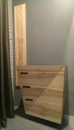 Шкафчик под раковину