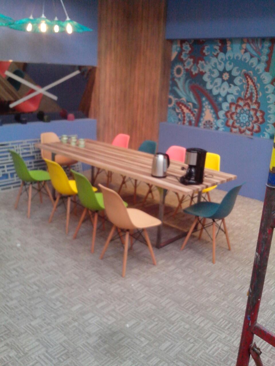 Столешница для обеденного стола