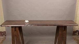 Столешница из массива для кухни