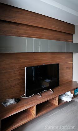 Изготовление стеновой панели