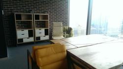 Офисные шкафы из фанеры