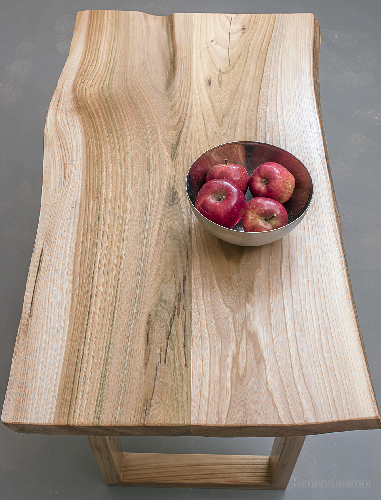Кофейный стол loft