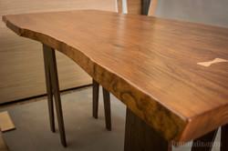 Слэбы из дерева для стола