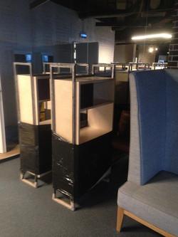 Шкафы из фанеры экологичного сорта
