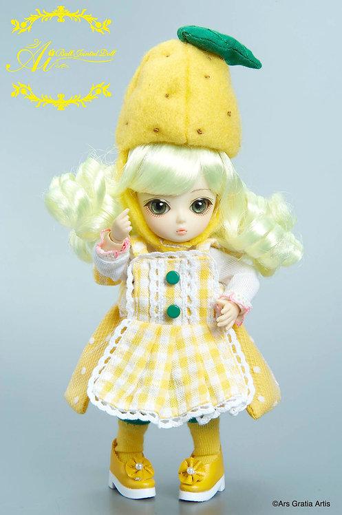 A-704 愛/レモン (Lemon)