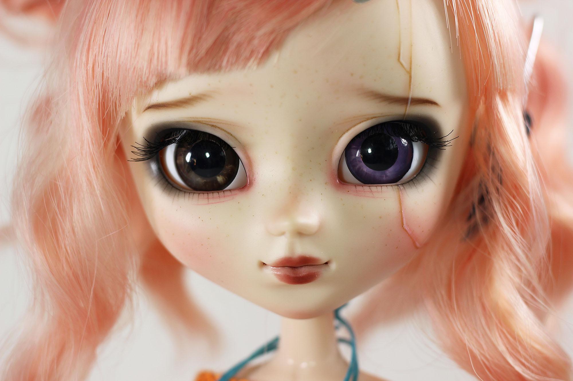 Torielle_makeup