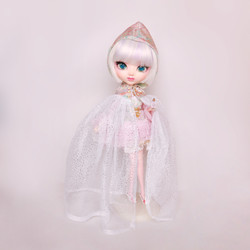 5 Pullip Mistica Recommended Pose