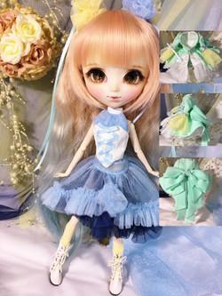 Little Bird ~青い鳥~ _outfit