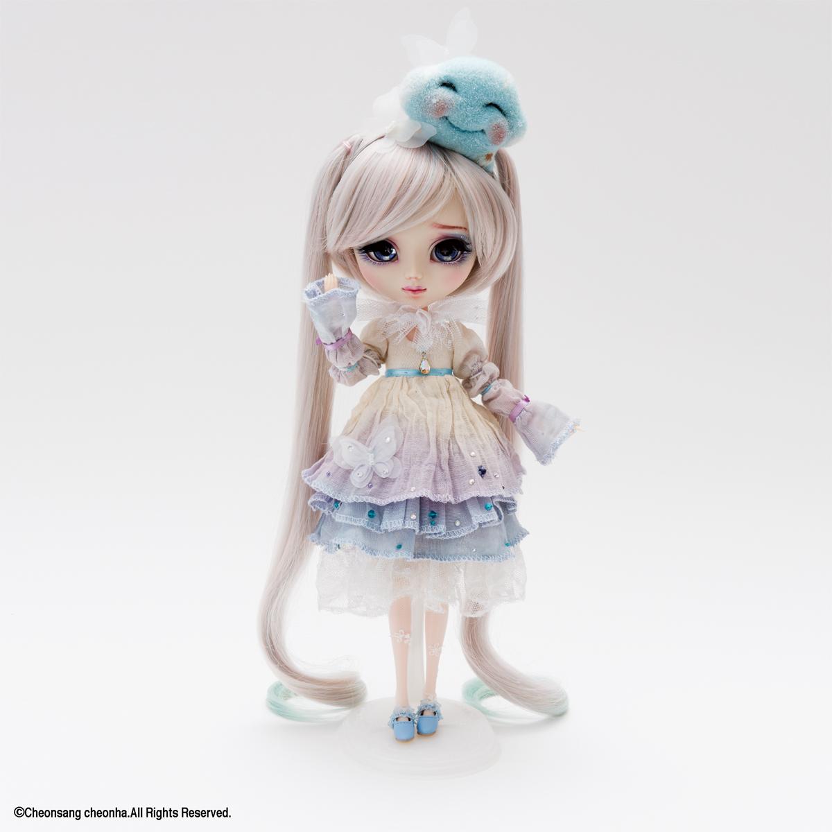 33_LadyCloud_mail