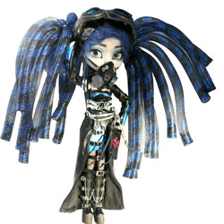 CyberGoth photo 1 front