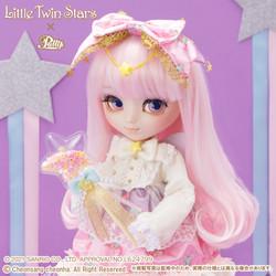 P-278_Little Twin Stars
