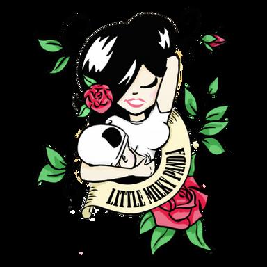 Little Milky Panda