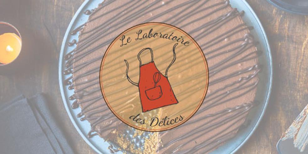 Le laboratoire des délices  - Partie 3