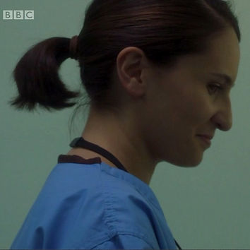 Nathalie Barclay Actress Trigonometry