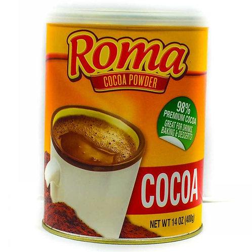 Roma COCOA