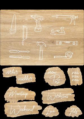 Story Sticker - SCHREINER 03