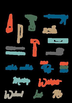 Story Sticker - SCHREINER 07