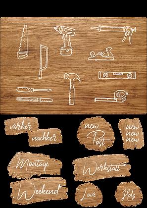 Story Sticker - SCHREINER 04