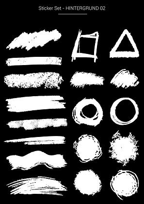 Story Sticker - Hintergrund 02